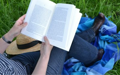 5 Benefits Of Reading Books