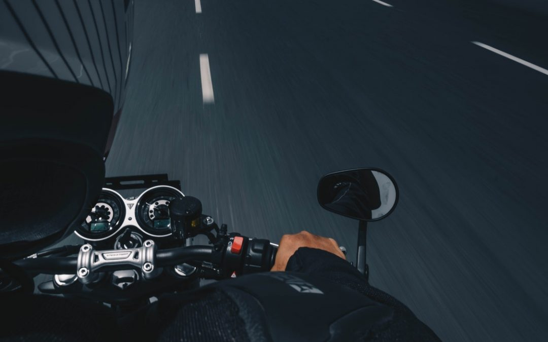 Make Your Ride More Worthwile – The Power of Motorcycle GPS