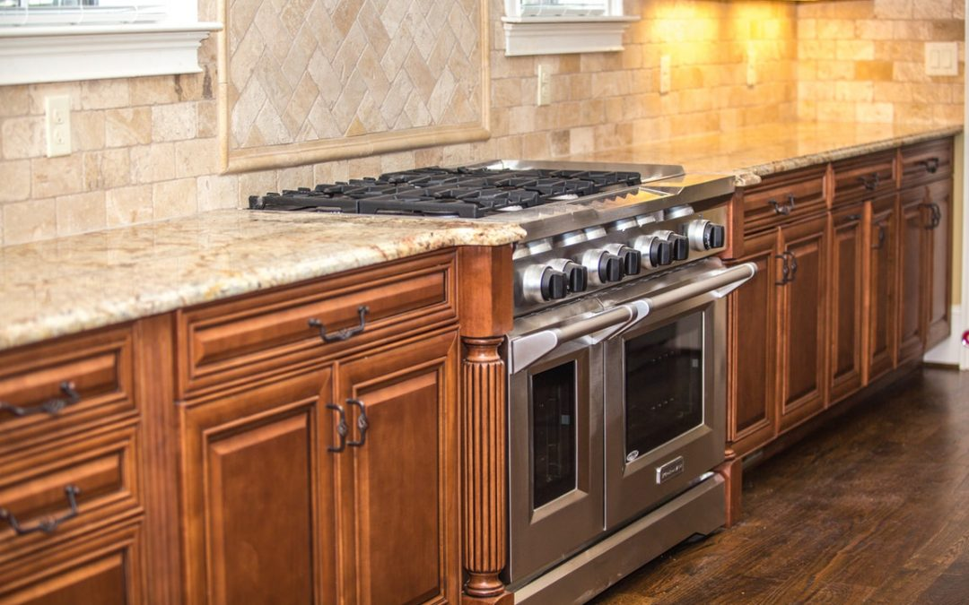 A General View On Easy Range Cooker Repairs And How To Handle Them