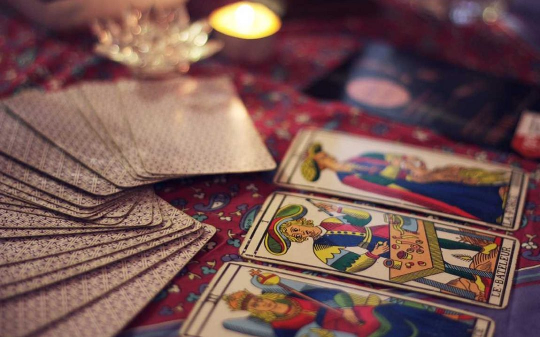 Begin Developing Your Psychic Abilities With These Tips