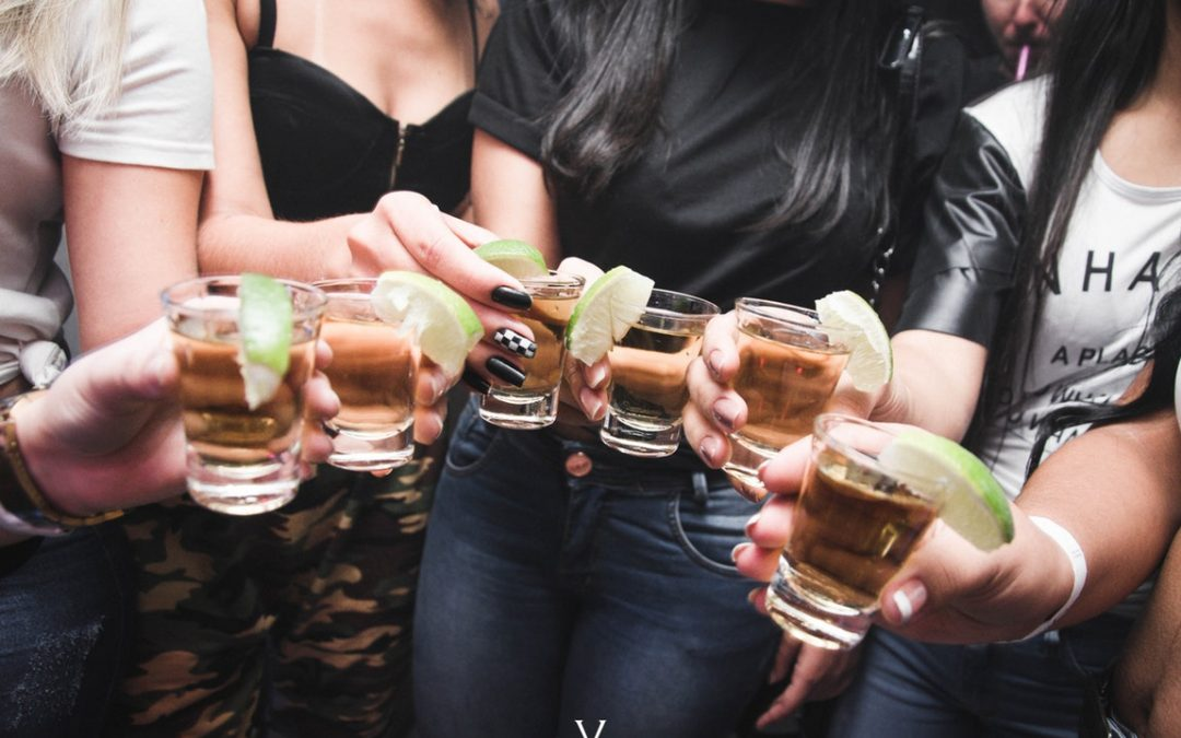 Five Surefire Tips To Avoid Getting A Hangover