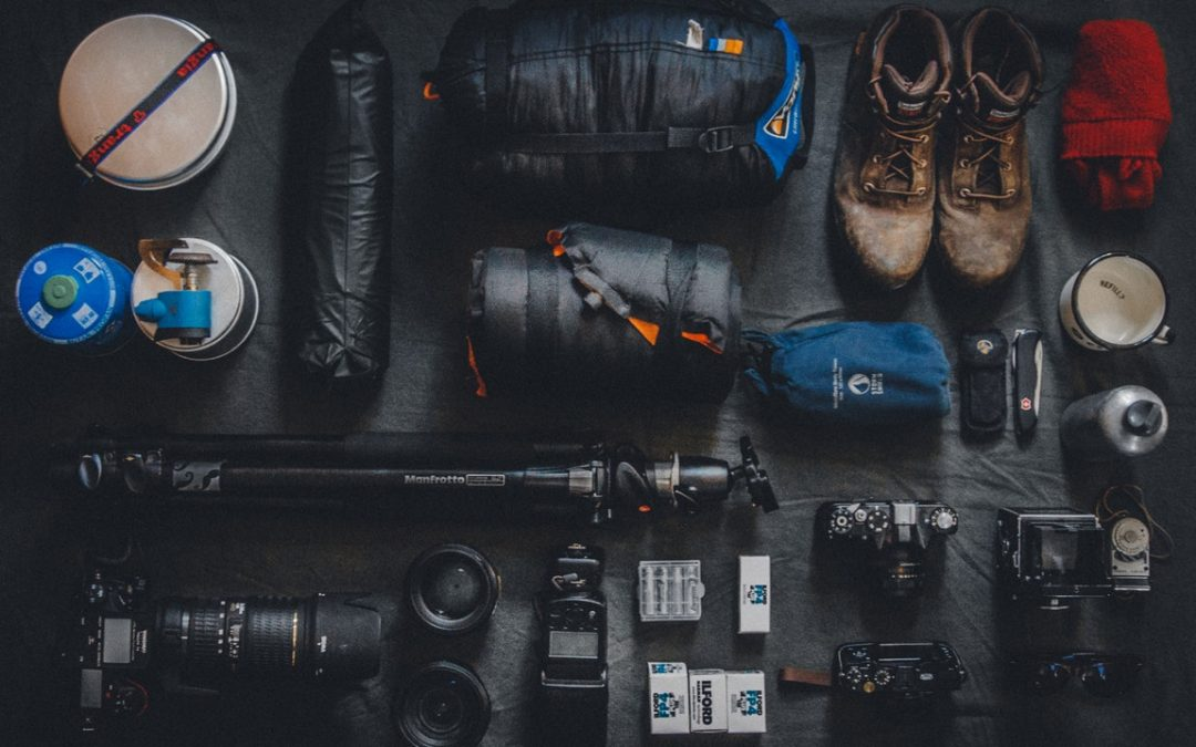 The Importance Of Choosing Your Camera Wisely