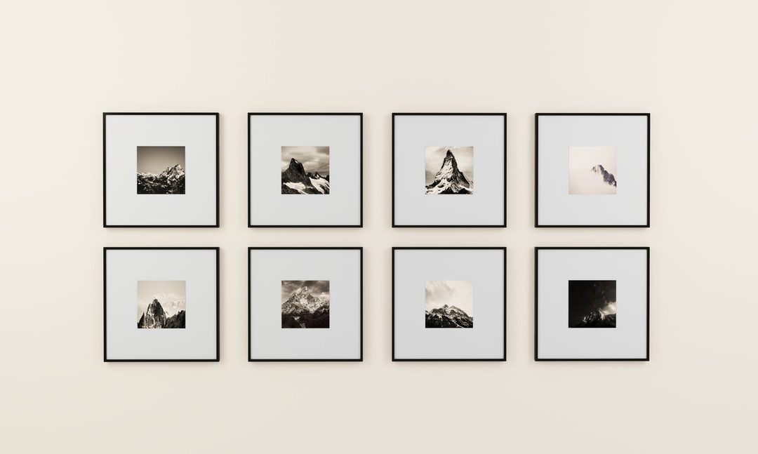 Creating Your Very Own Fine Art Collection – Simple Methods