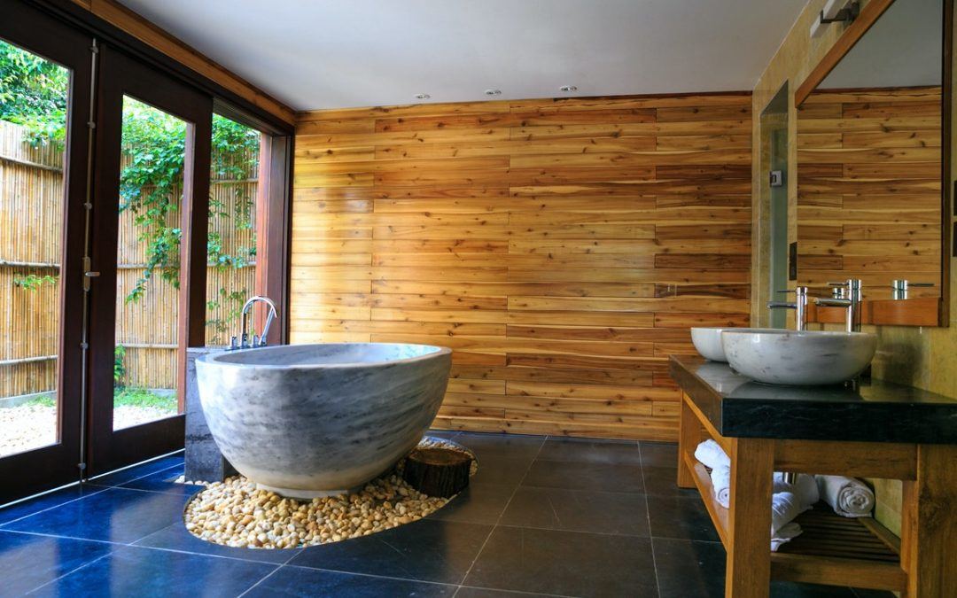 The Variety Of Bathtubs Today – Knowing Which One To Go With