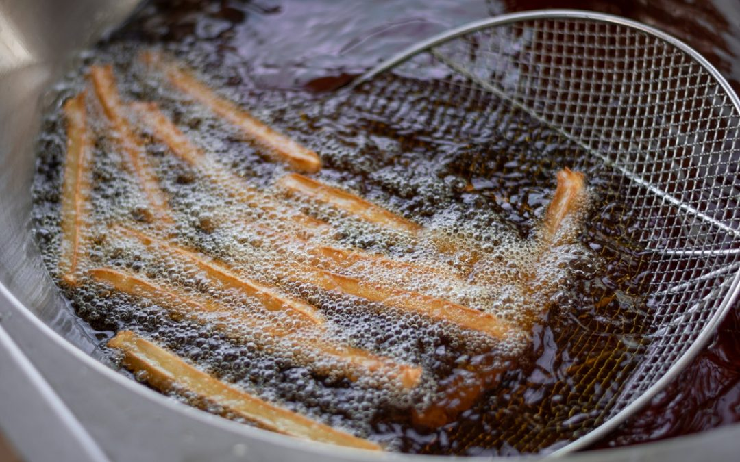 Recommendations On Re-Using Frying Oil – Crucial Information