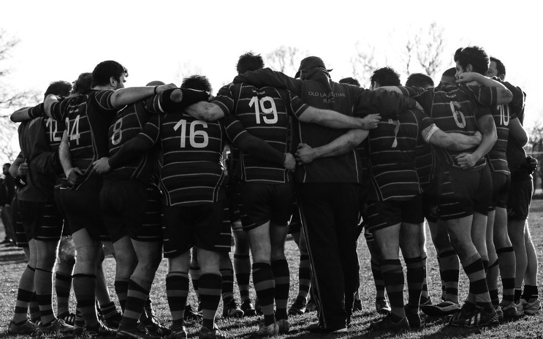 Rugby Warm-Up Exercises And Drills To Enhance Your Players' Skills