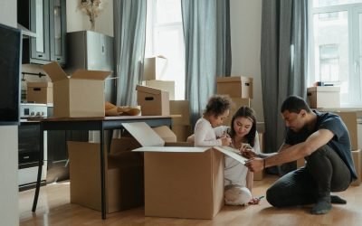 Relocating To A New Home – Fundamentals To Closely Check Before Moving