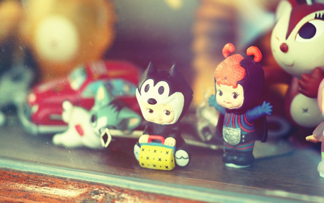 Smart Tips on Toy Collecting – A Beginner's Informative Guide You Should Read