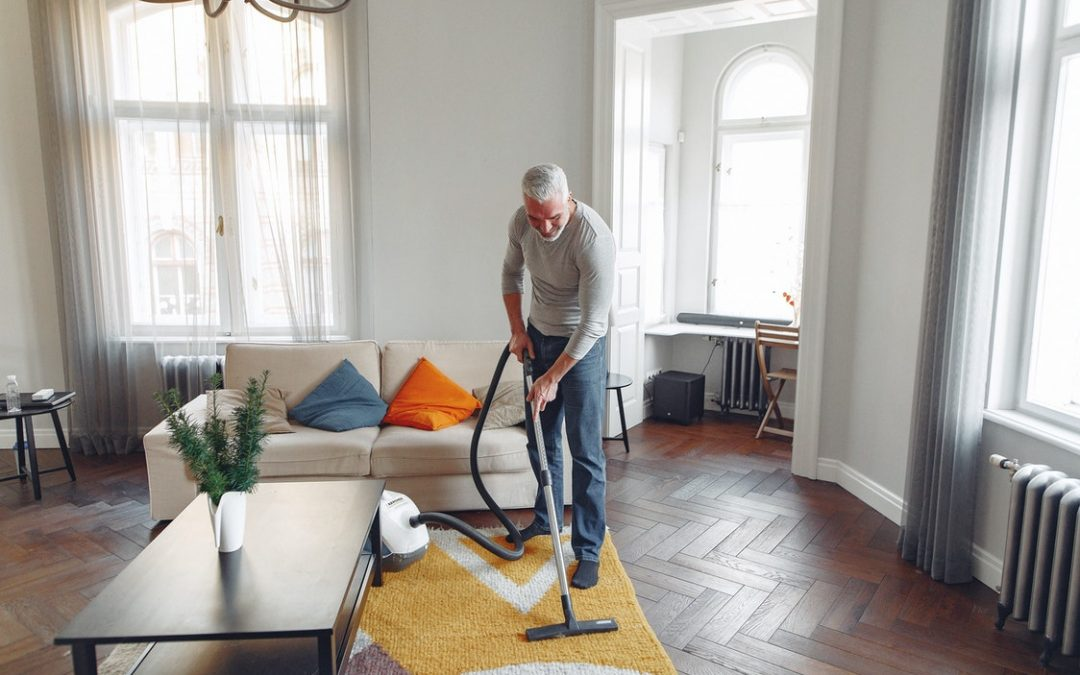 The Impact of Having Carpets Regularly Cleaned – Why It Matters