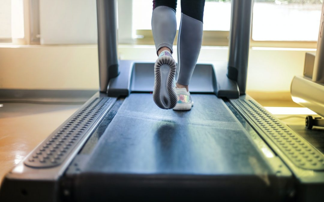 Running on a Treadmill – Why It is Highly Recommended By Experts