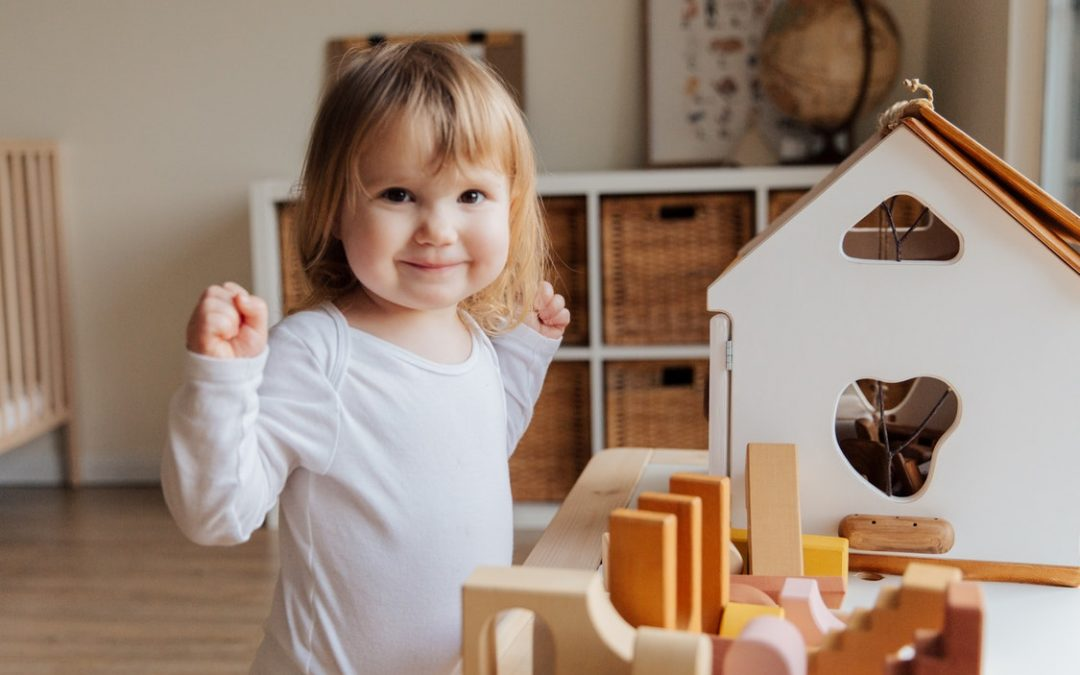 How to Pick the Right Educational Toys for Your Kids – A Basic Guide