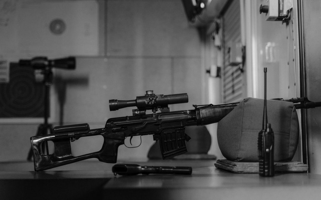 Top Reasons to Purchase Used Firearms Instead  – A Beginner's Guide to Refer To